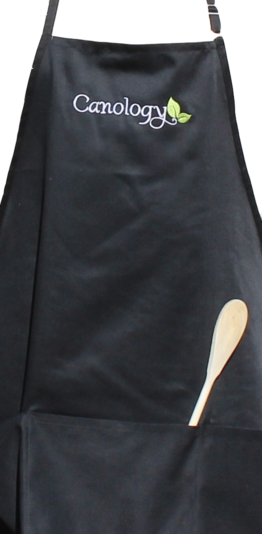 Canology 3 Pocket, Adjustable Apron