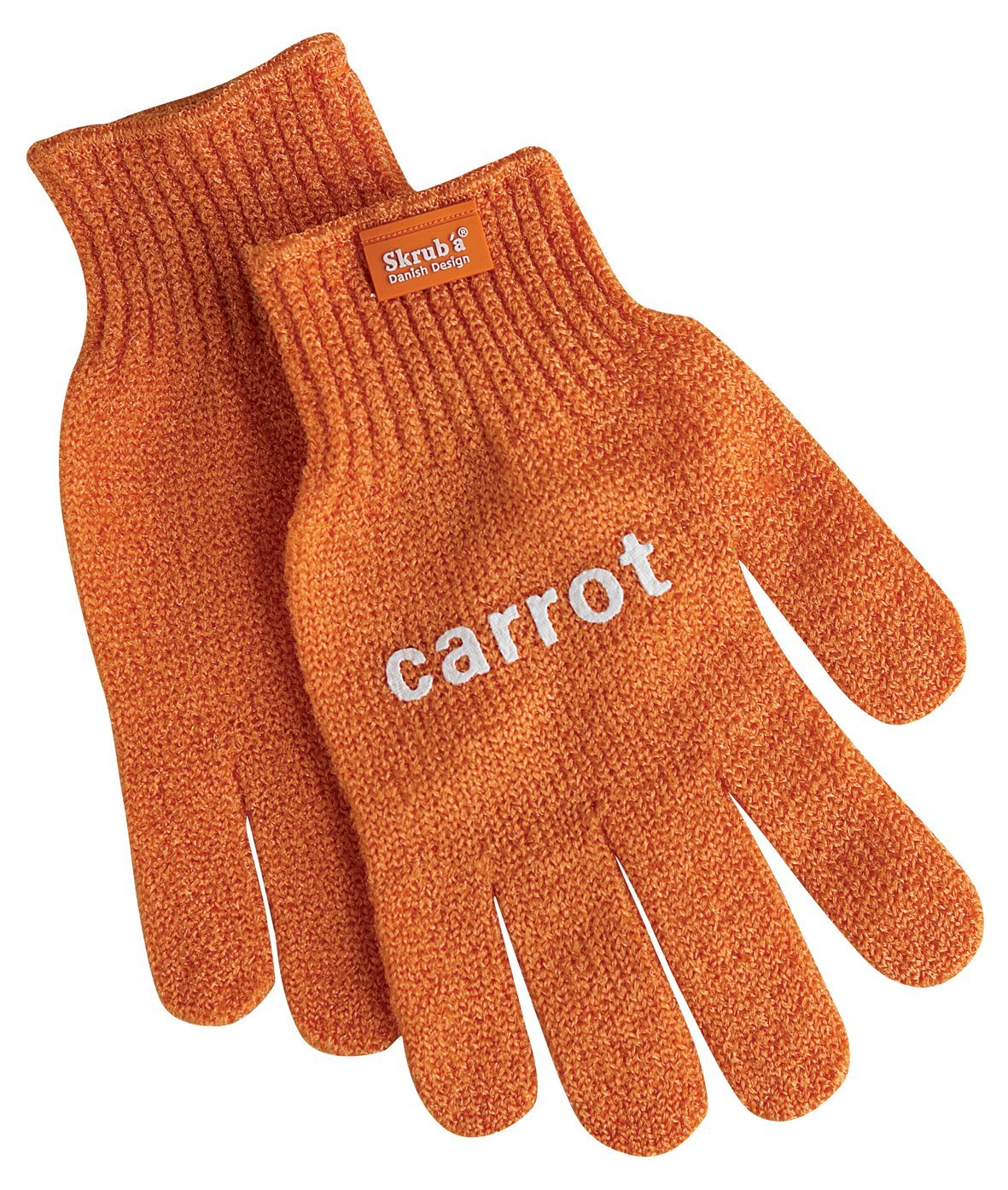 Skruba Glove for Carrots